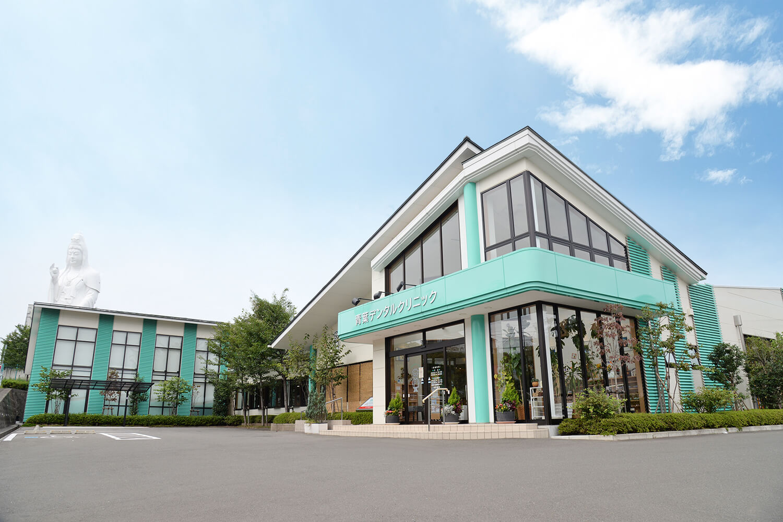 青葉デンタルクリニック 歯科医師 正社員(新卒)